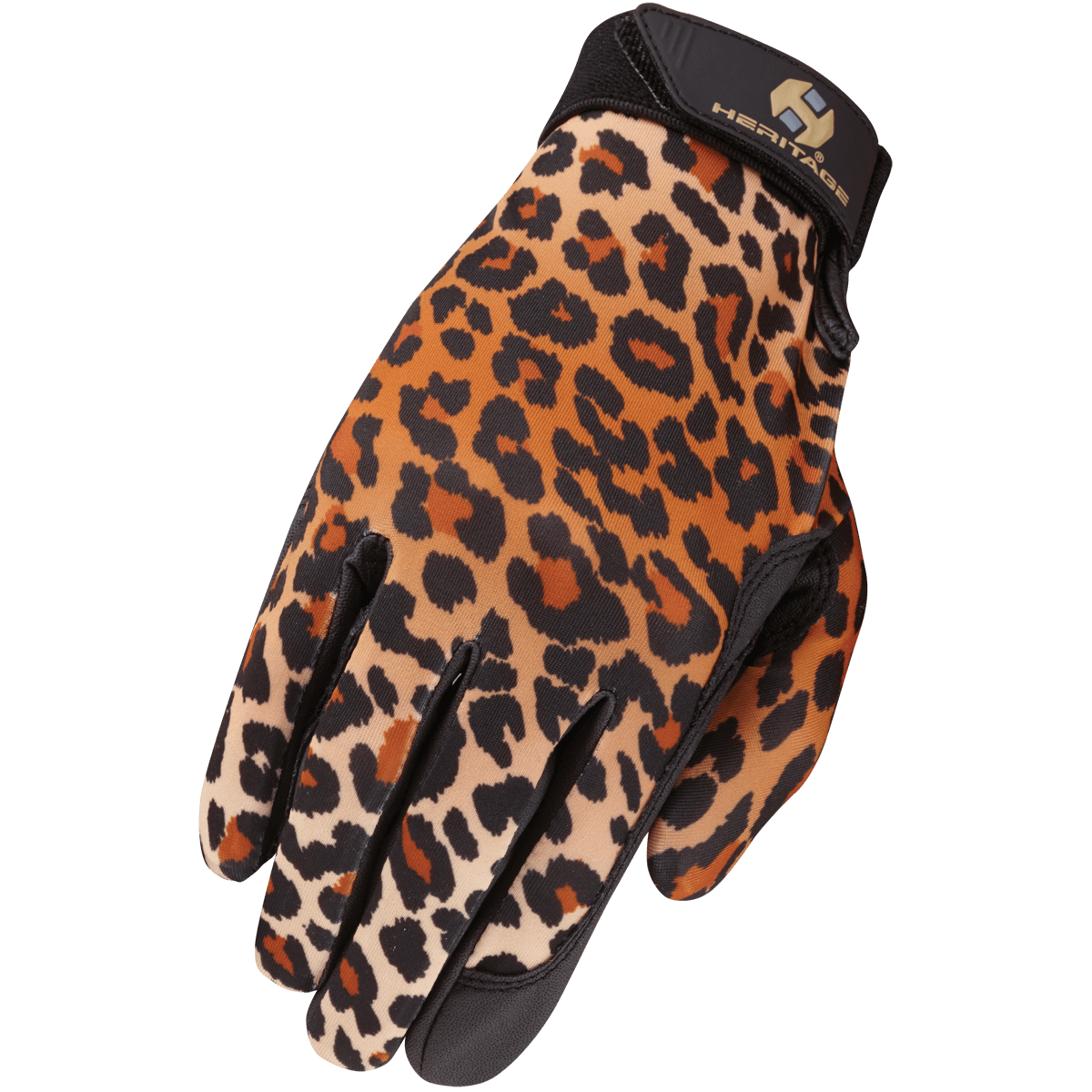 9d117704ff00f Heritage gloves performance glove leopard png 1200x1200 Leopard riding  gloves